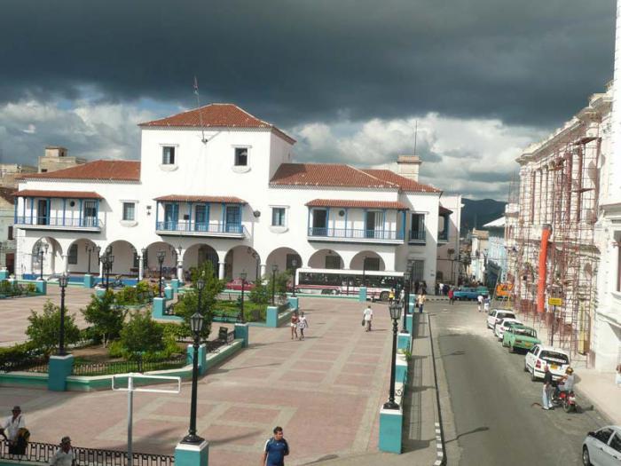 Hacia los 500 años de Santiago de Cuba › Cuba › Granma - Órgano ...