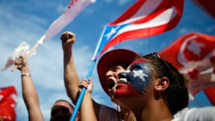 Resultado de imagen para DEMANDAN EN ONU INDEPENDENCIA PARA PUERTO RICO