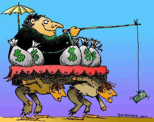 Image result for desigualdad económica