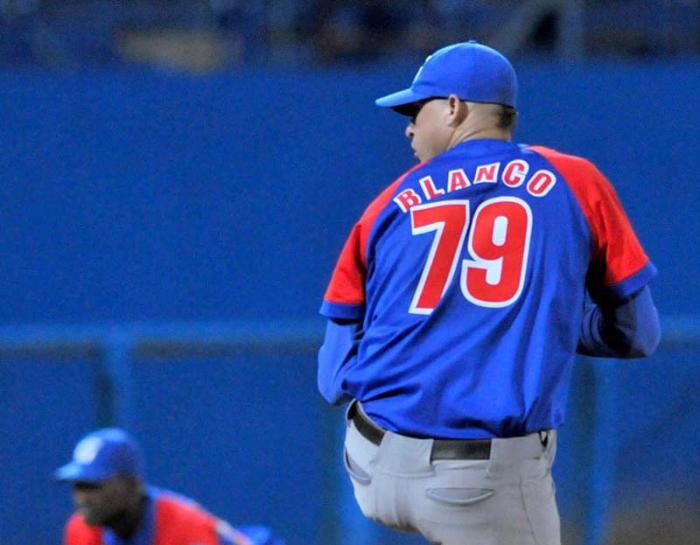 Alazanes comenzaron preparación rumbo a la 59 Serie nacional de béisbol