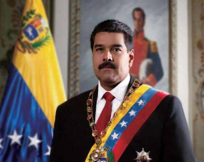 Maduro propone a España crear una comisión de la verdad sobre la conquista