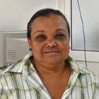 Nuria Barbosa León