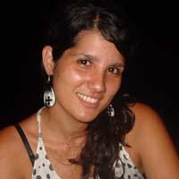 Claudia Fonseca Sosa
