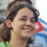 Dalia González Delgado