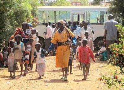 Condena Naciones Unidas escalada de violencia en Sudán del Sur