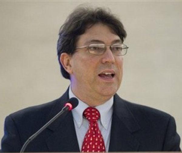 Cuba llama a acciones concretas en tema de desarme nuclear