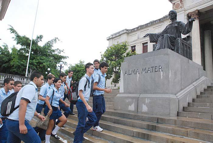 Sanciona en Cuba a responsables de fraude académico en exámenes de ingreso a la Educación Superior