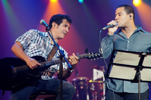 Buena Fe ofrecerá un gran concierto en el estadio universitario de La Habana
