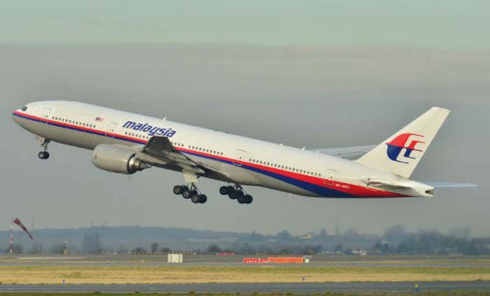 Los pilotos pudieron haber estrellado el vuelo malasio MH370