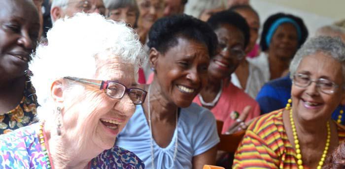 Inició hoy en La Habana el XIV Seminario Internacional de Longevidad