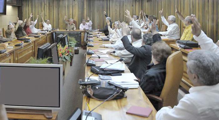 Consejo de Ministros en Cuba aprobó incremento salarial para sector de la Salud