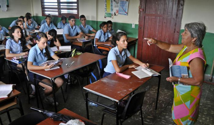 Camagüey education achieves satisfactory evaluation