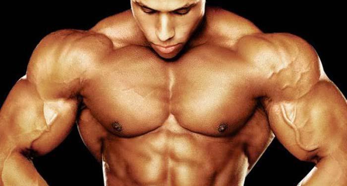 esteroides para un cuerpo fitness