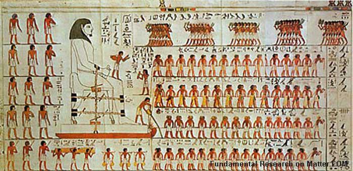 Anuncian nuevos estudios sobre la construcción de las pirámides de Egipto