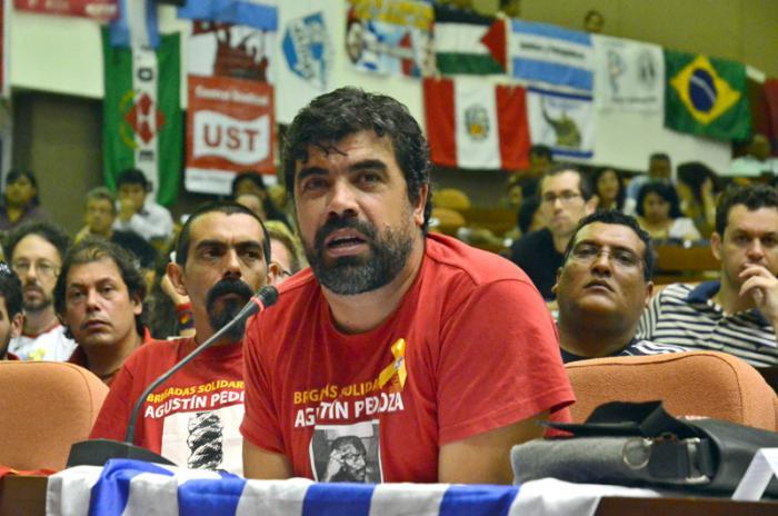 Participaron más de mil amigos de Cuba en Encuentro Internacional de Solidaridad