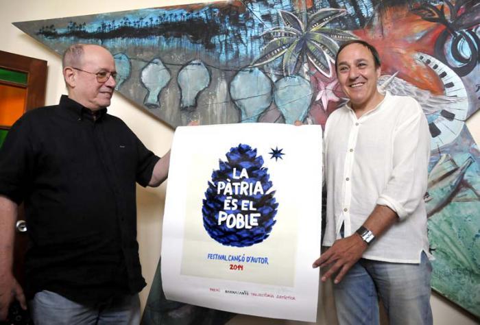 Silvio Rodríguez recibe en Cuba premio del Festival BarnaSants de Barcelona