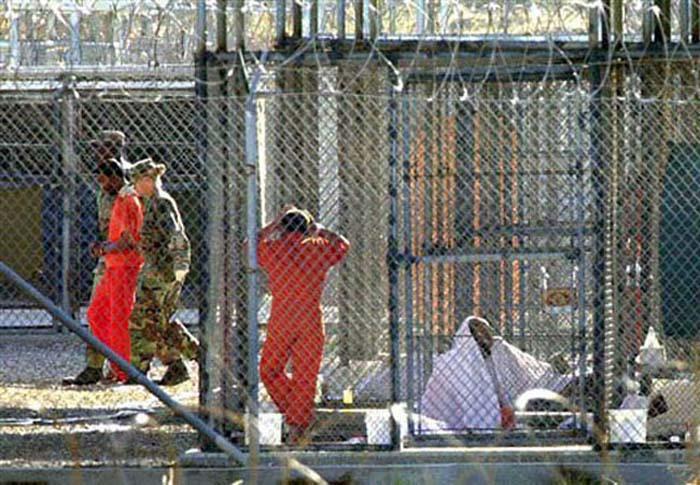 Insiste la Casa Blanca en cierre de base ilegal en Guantánamo