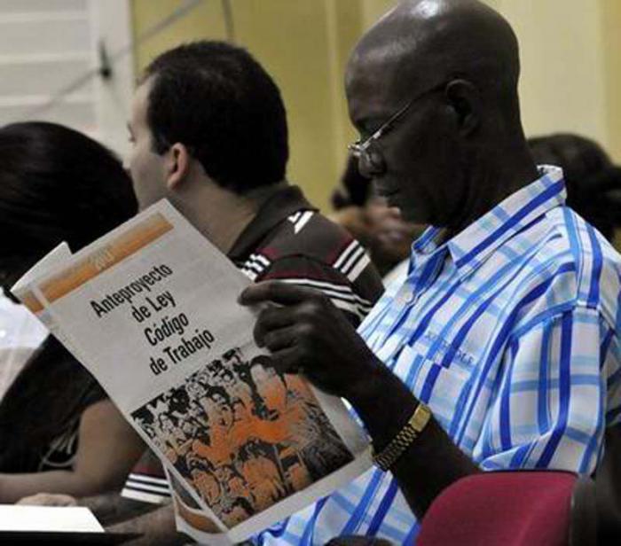 Objetivo priorizado del Movimiento Sindical cubano