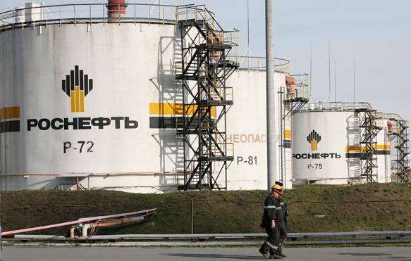 La empresa rusa Rosneft es una de las interesadas en desarrollar proyectos de exploración de crudo con la cubana Cupet.