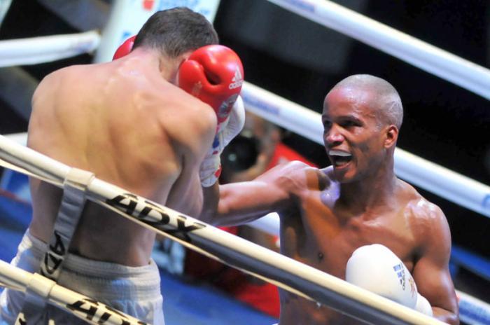 Anuncian escuadra cubana a la final de la Serie Mundial de Boxeo