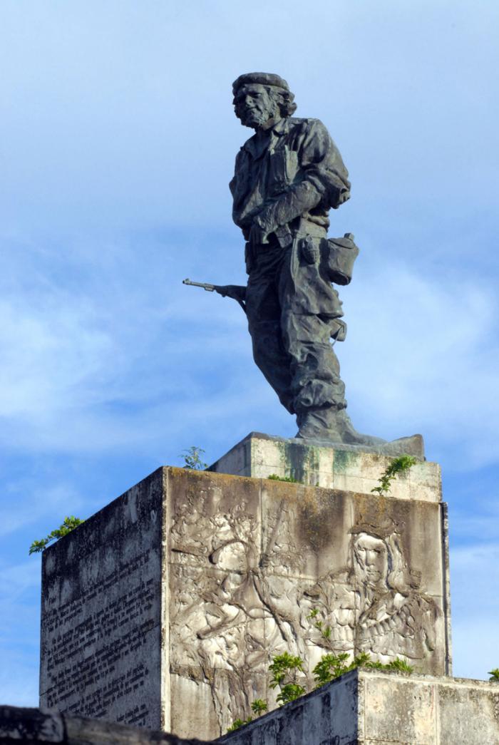 Rendirán en Santa Clara tributo a Maceo y Che