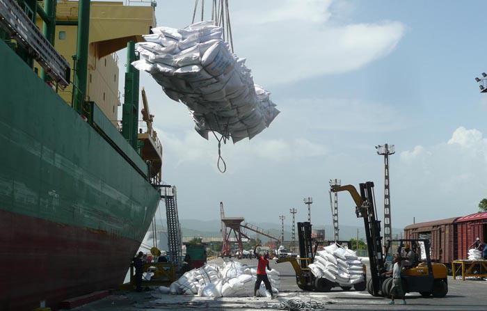 Servicios portuarios con resultados, proyeccciones y retos