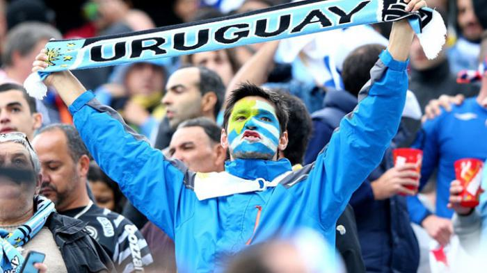 Destacan victoria de Uruguay en Mundial Sub-20 de Nueva Zelanda