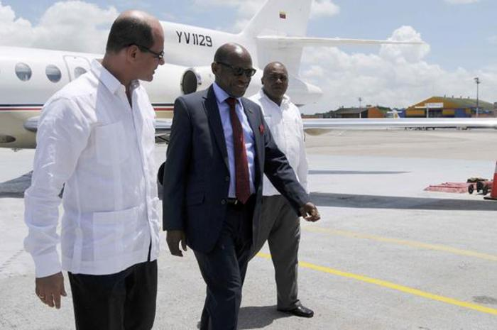 Estadista caribeño llama a reforzar la integración regional