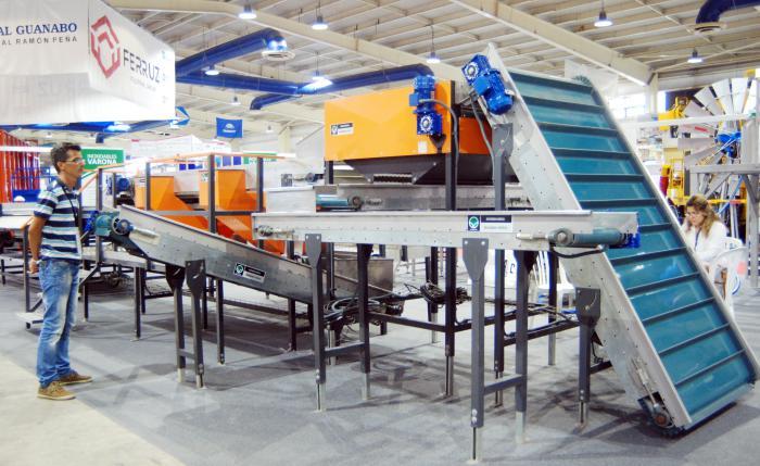 Industria Ligera, un sector decisivo para la economía en 2015.