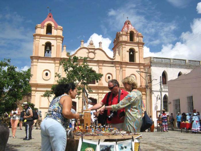 Oficina del Historiador impulsa el turismo en Camagüey con las medidas establecidas