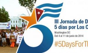 Exigen diputados de Costa Rica libertad de cubanos presos en EE.UU.