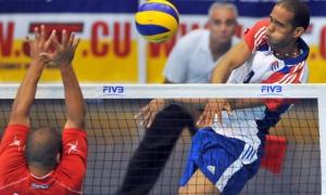 Cuba vence a  Túnez en Liga Mundial de Voleibol