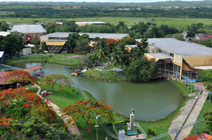 ExpoCuba alista su programa recreativo de verano