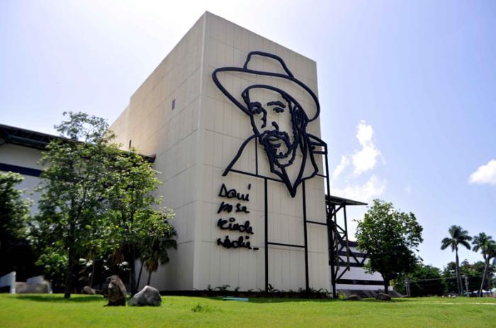 A sus 25 años, Teatro Heredia se renueva en Santiago de Cuba