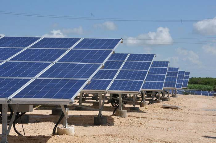 Government installs solar panels in far-off Cuban mountains