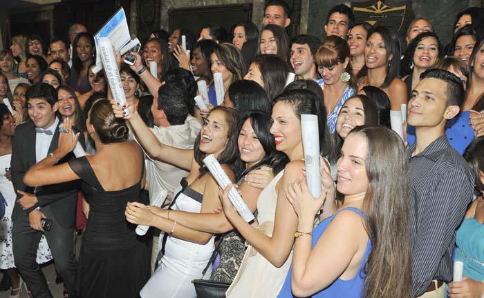 Cuba to Prepare Professionals who Contribute to Society