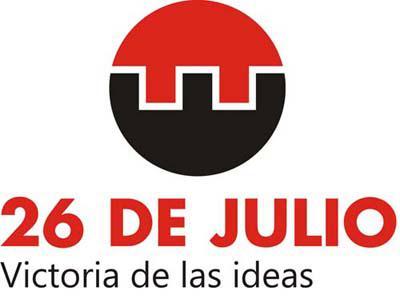 Mañana, en Sancti Spíritus, acto central por el Día de la Rebeldía Nacional