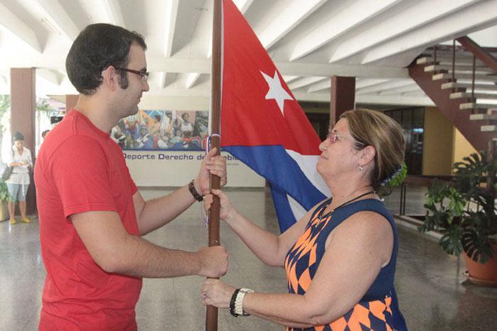 Cuba Ready for World Chess Olimpics