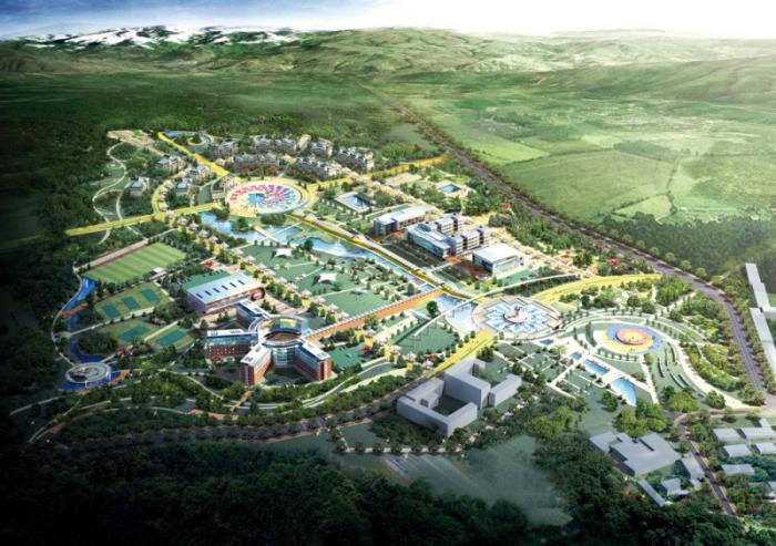 Construirá empresa cubana fábrica de bioinsumos en Ecuador