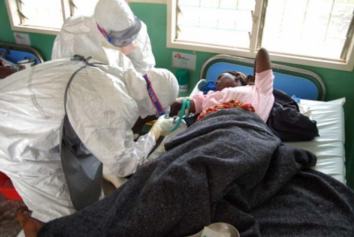 Comité de Emergencia de OMS evalúa situación de epidemia por ébola