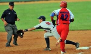 Cuba invicta ante selección universitaria de Béisbol de Estados Unidos