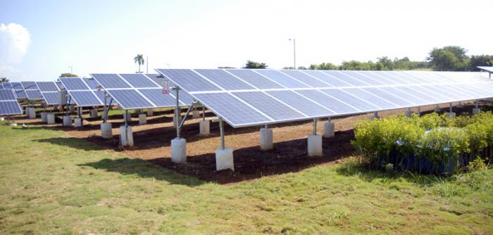 Ahorra Granma al país 779 toneladas de combustible fósil en marzo