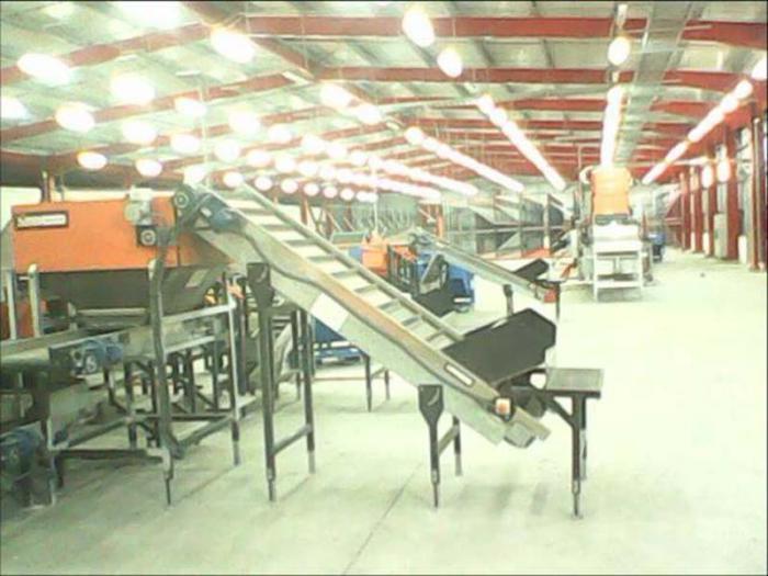 Empresa Metal Mecánica Varona
