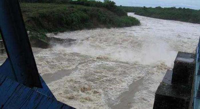 Favorecen lluvias recientes a embalses camagüeyanos