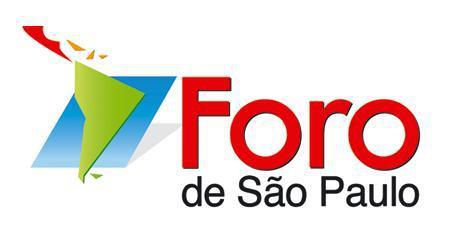 Participará Cuba en reunión de Foro de Sao Paulo en Nicaragua