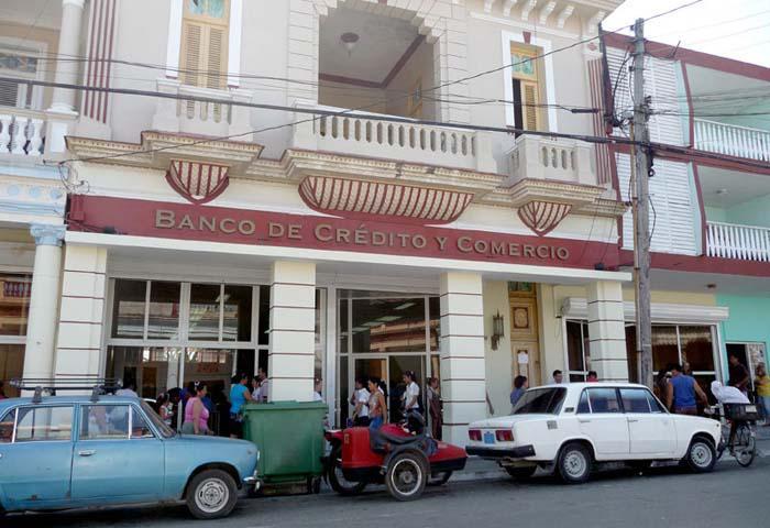 Banco Central de Cuba contra entrada de fondos ilícitos
