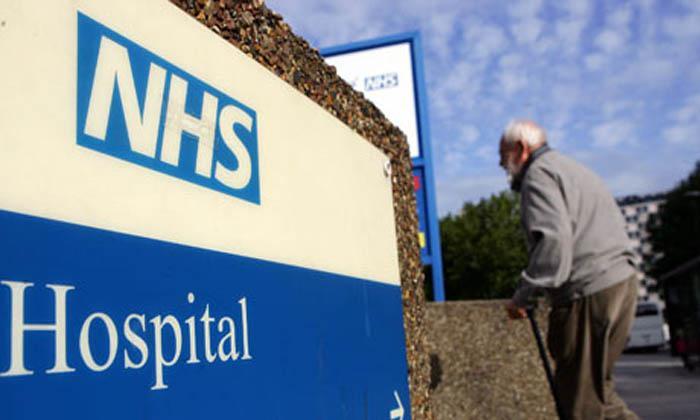 Hospital NHS