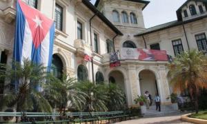 La Contraloría General de la República sustituyó en sus labores al antiguo Ministerio de Auditoría y Control. Fotos: Yaimí Ravelo