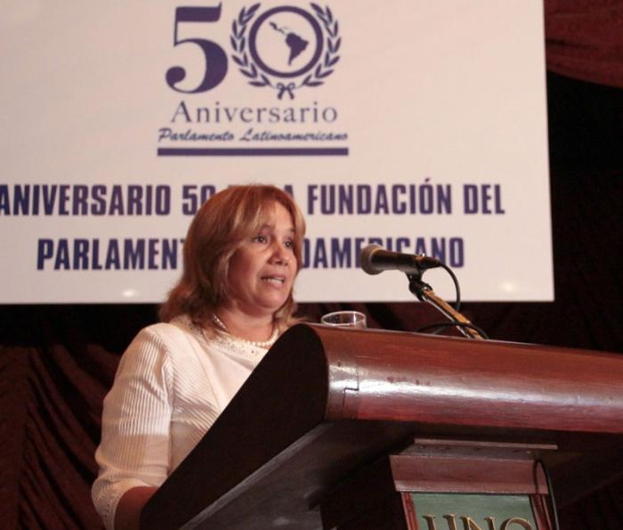 Celebran en La Habana cincuentenario del Parlatino