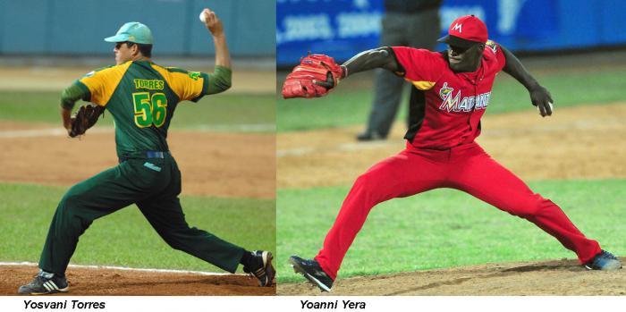 Comienza en Cuba 54 Serie Nacional de Béisbol